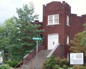 Cincinnati Mennonite Fellowship