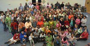 Living Water Community Church