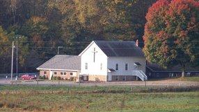 Longenecker Mennonite Church