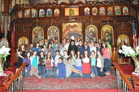 St. George Albanian Orthodox  Cathedral