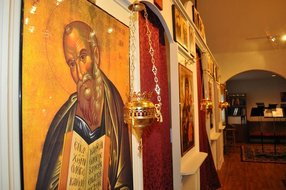St. John the Evangelist Orthodox Church in Tempe,AZ 85281