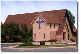 St. Herman Orthodox Church in Littleton,CO 80120