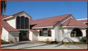 Sovereign Grace Orthodox Presbyterian Church in Redlands,CA 92374