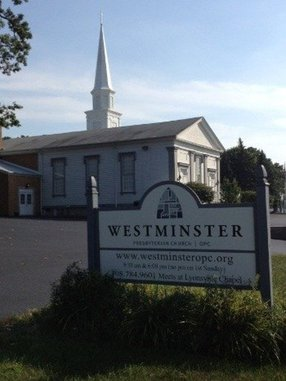 Westminster Presbyterian Church (OPC) in Indian Head Park,IL 60525