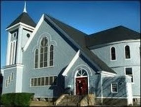 Amoskeag Orthodox Presbyterian Church