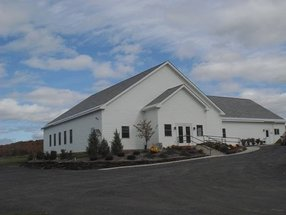 Covenant Orthodox Presbyterian Church in Barre,VT 2977