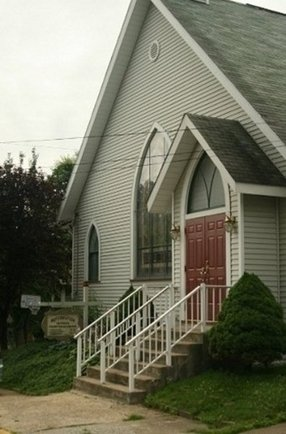 Reformation Orthodox Presbyterian Church in Morgantown,WV 26501