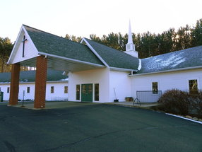 Bible Presbyterian Church in Merrill,WI 54452