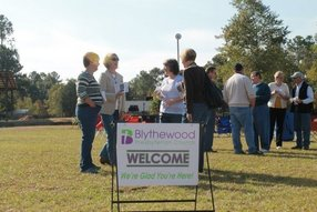 Blythewood Presbyterian Church