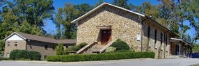 Evangel Presbyterian Church - Oneonta in Oneonta,AL