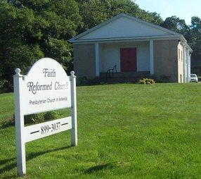 Faith Reformed Church in Erie,PA 16510