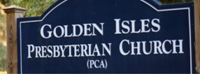 Golden Isles Presbyterian Church in St Simons Island,GA 31522