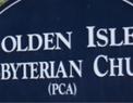 Golden Isles Presbyterian Church
