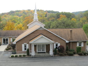 Gospel Fellowship Presbyterian Church