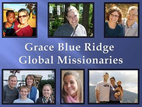 Grace Blue Ridge