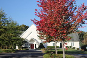 Grace Evangelical Presbyterian Church (PCA) in Davidsonville,MD 21035