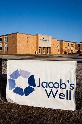 Jacobs Well Church