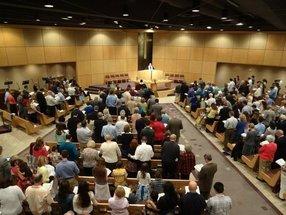New Life Presbyterian Church