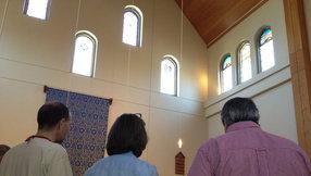 New Song Presbyterian Church