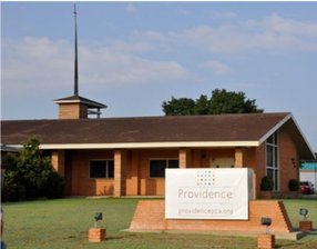 Providence Presbyterian Church in Lubbock,TX 79410