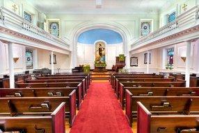 Redeemer Presbyterian Church in Charleston,SC 29401