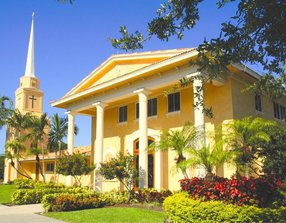 St. Andrews Presbyterian Church in Hollywood,FL 33021