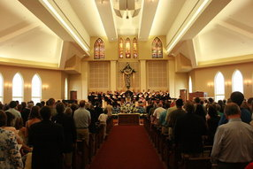 Tates Creek Presbyterian Church
