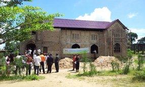 The Joy Mission Church