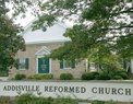 Addisville Reformed Church