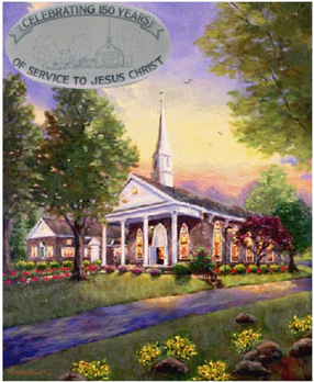 Addisville Reformed Church