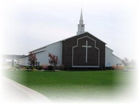 Beaverdam Reformed Church in Zeeland,MI 49464