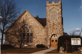 Rockaway Reformed Church in Whitehouse Station,NJ 08889