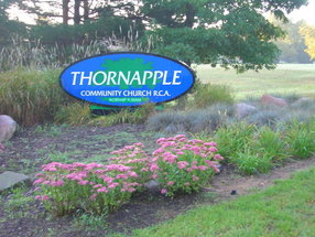 Thornapple Community Church in Grand Rapids,MI 49546