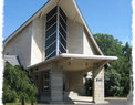 University Reformed Church