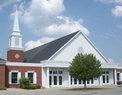 Vriesland Reformed Church