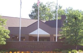 Woodhaven Reformed Church in Byron Center,MI 49315