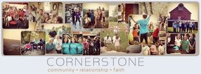Cornerstone Baptist Church in Warrenton,VA 20186