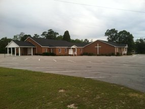 Friendship Baptist Church in Lugoff,SC 29078