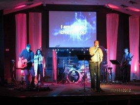 Friendship Baptist Church