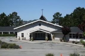 Hillside Church of Marin in Corte Madera,CA 94925