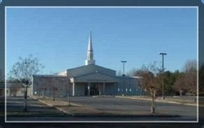 Boulevard Baptist Church in Southaven,MS 38671