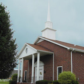 Beulah Christian Baptist Church in Zebulon,NC 27597