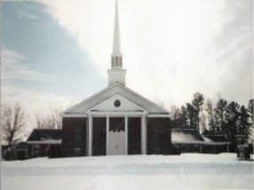Beulah Christian Baptist Church