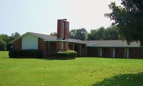 Beacon Baptist Church in Albany,GA 31721