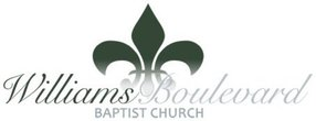 Williams Boulevard Baptist Church in Kenner,LA 70065