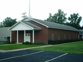 Bethel Baptist Church in Brandon,MS 39042