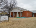 Berry Lane Baptist Church in Abilene,TX 79602