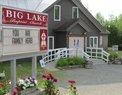Big Lake Baptist Church in Big Lake,AK 99652