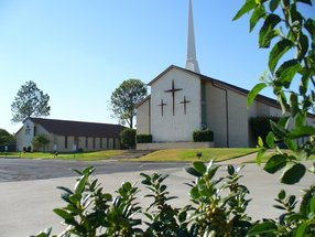 Mayfield Road Baptist Church in Arlington,TX 76014