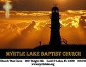 Myrtle Lake Baptist Church